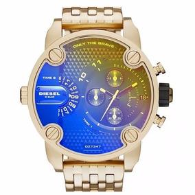 b03f8d9e12b1 Relógio .di.se.l Only The Brave Dz7256 Masculino Diesel - Relógios ...
