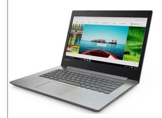 Laptop Lenovo Ideapad 330-14ast Amd A4 Ram 4gb Hdd 500gb