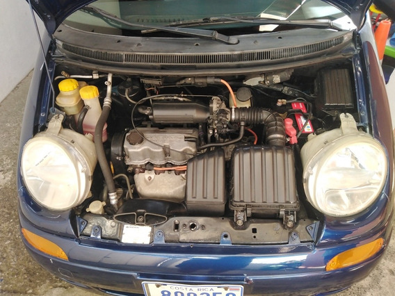 Chevrolet Spark 98