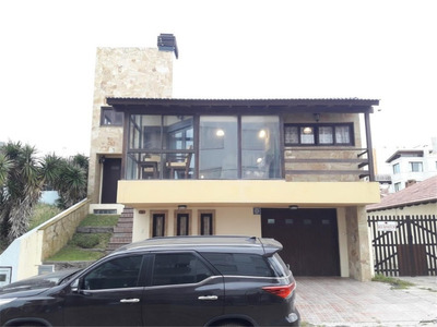 Espectacular Casa Con Vista Al Mar