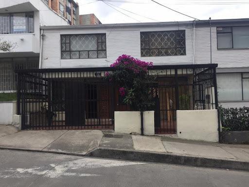 Casas En Venta Chapinero Alto 642-4498
