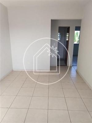 Apartamento - Ref: 854271
