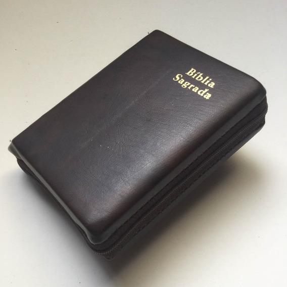 Bíblia Sagrada Edição Claretiana 1996 - 8ª Edição Pock
