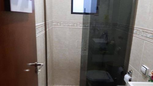 Cobertura À Venda, 75 M² Por R$ 420.000,00 - Utinga - Santo André/sp - Co4823