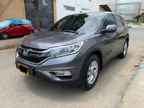 Honda Crv 2015 2.4 City Plus