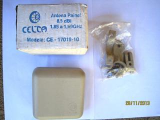 Antena Externa Ce-17019-10 8,5dbi Claro Embratel Vesper