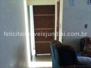Jundiai Casa Vila Arens - Ca1400