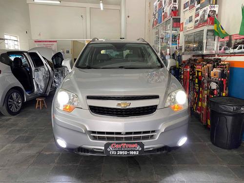 Imagem 1 de 15 de Chevrolet Captiva 2009 3.6 Sport 5p