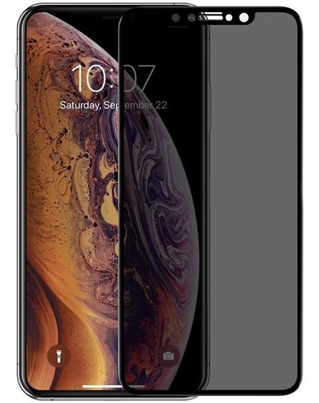 Mica Privacidad iPhone Xs Max Nillkin Cristal Templado 3d Ap