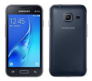 Samsung Galaxy J1 Mini J105 - 5mp, 8gb, Dual, 3g - Novo