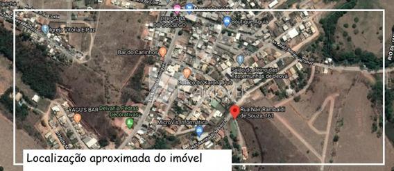 Rua Nair Rambaldi De Souza, Pirapetinga, Pirapetinga - 475671