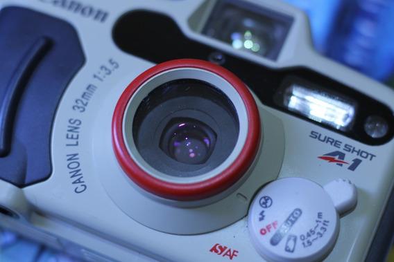 Canon Sure Shot A1