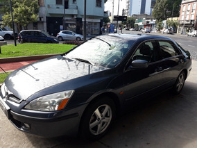 Honda Accord 3.0 Exrl V6 At 2003