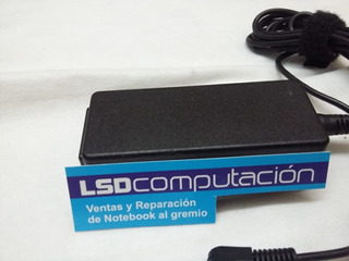Cargador Notebook Fuente Exo Nifty Touch T3141 N5181 N7181