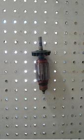 Induzido Rec Esmerilhadeira 4 1/2 Bosch Mod 1327 220v