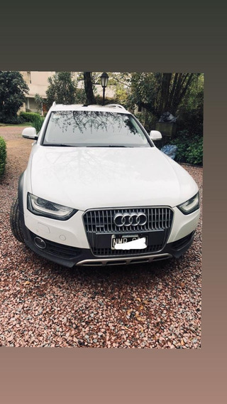 Audi A4 Allroad 2014 2.0 Attraction Tfsi Stronic Quattro