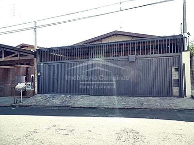 Casa À Venda Em Cidade Jardim - Ca005313