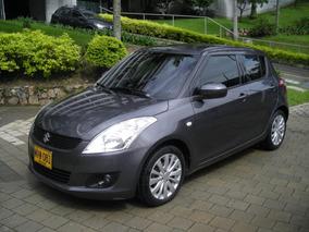 Suzuki Swift 1.4 Automatico 2013