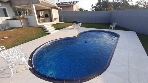 Imagem 1 de 24 de Casa Em Condomínio Fechado, Portaria E Rondas 24 Horas,  Fácil Acesso A Av. Juca Peçanha - Ca01376 - 69570982