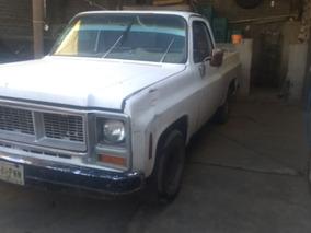 Chevrolet Silverado De Lujo