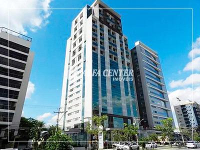 Sala Para Alugar Por R$ 4.300/mês - Sa0175