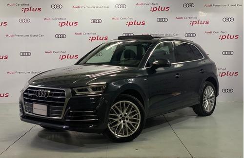Imagen 1 de 15 de Audi Q5 S Line 2018