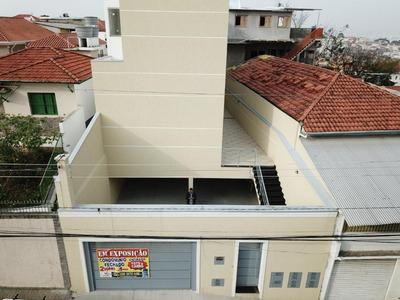 **excelente Casa Em Condomínio Fechado - Próximo Ao Metrô Parada** - Ca1506