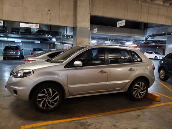 Renault Koleos 2014 Versión Privilege Único Dueño