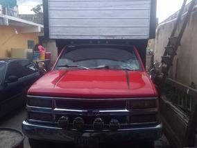 Camion Chevrolet Cheyenne Año 1992.