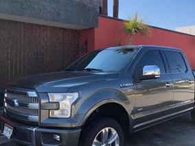 Ford Lobo Lobo Platinum