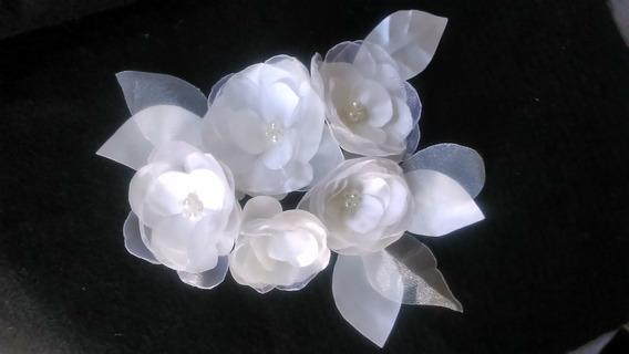 Flores Para Vestido Ou Cinto Noiva