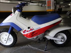 Honda Cub Ez 90