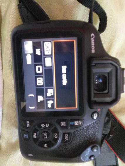 Câmera Usada Canon T5
