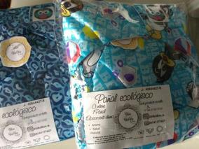 Pañales Ecológicos +absorbente