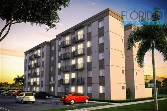 Apartamentos À Venda Em Atibaia/sp - Compre O Seu Apartamentos Aqui! - 1412033