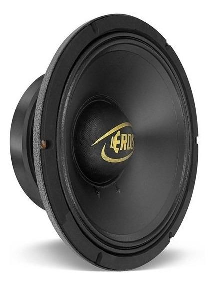 Alto Falante Eros E612 Full Black 8 Ohms