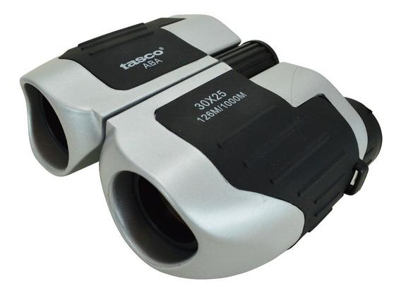 Binóculo Profissional Tasco Compacto Lente Espelhada + Capa