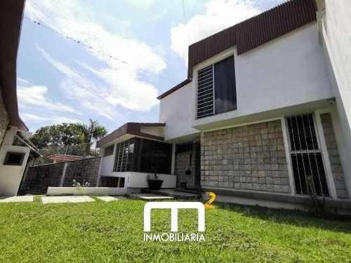 Casa Sola En Renta Fracc Alameda