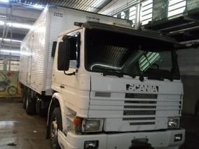 Scania Scania P93