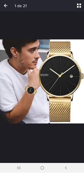 Relógio Masculino 2019