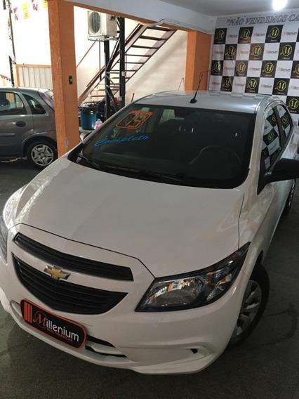 Chevrolet Prisma 1.0 Mpfi Joy 8v 4p 2019