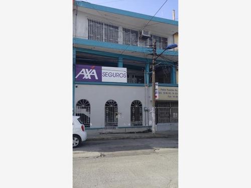 Imagen 1 de 12 de Edificio En Venta Villahermosa Centro