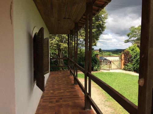 Planalto, Gramada, Vista Privilegiada, Vale A Pena Conhecer. - V182