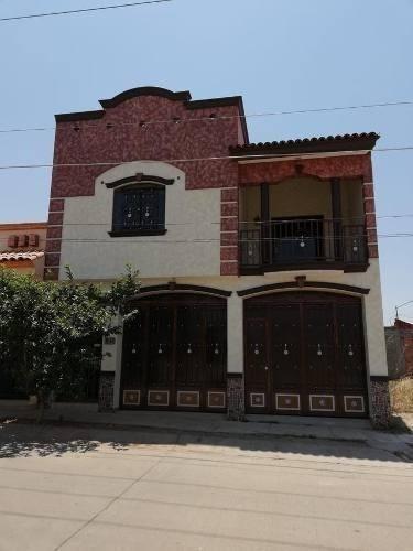 Casa Habitación Nueva En Venta, Arandas, Jal.