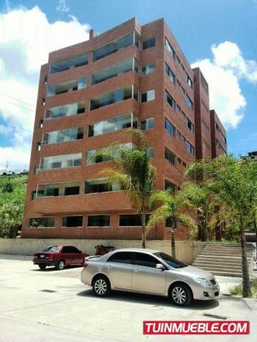Apartamentos En Venta 18-13223 La Unión