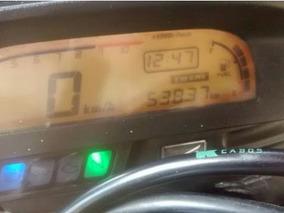 Honda Xre300-2011