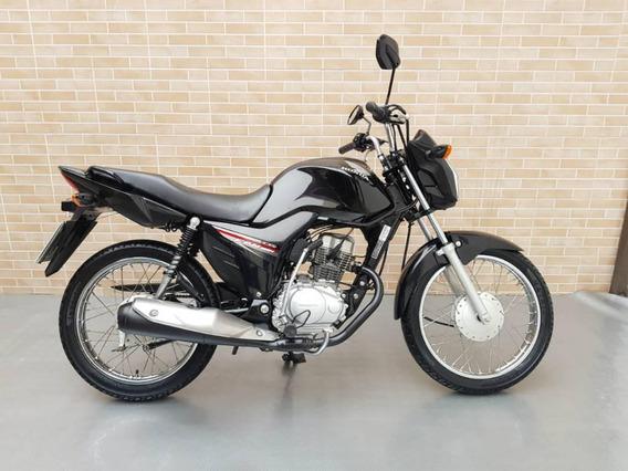 Honda Cg-125 Cg 125 Fan I