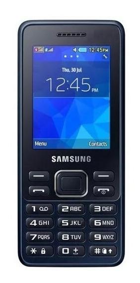Telefono Celular Samsung B350 Doble Sim Liberado Mp3 Camara
