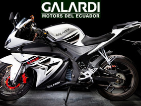 Galardi Superleggera 300gp 0km