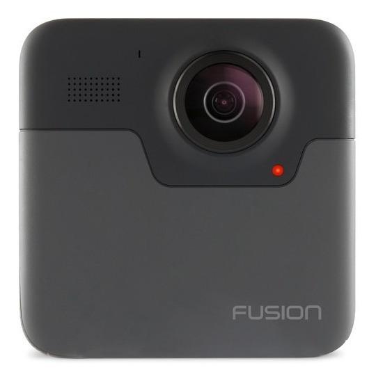 Gopro Fusion 360 Câmera Digital De Ação